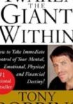 Awaken the Giant Within Book Cover