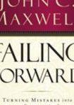 Failing Forward Book Cover