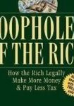 Loopholes of the Rich Book Cover