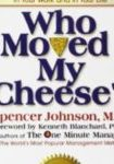 Who Moved My Cheese Book Cover